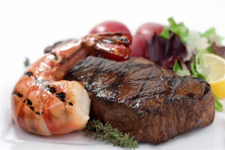 ---- Surf and Turf (large)
