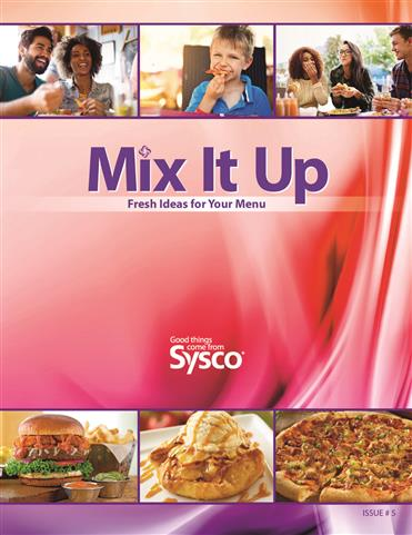 ---- Mix it Up - 5 (large)