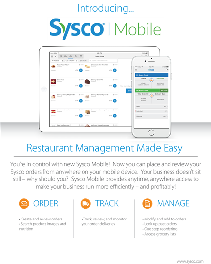 Sysco New Orleans :: Home Page