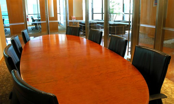 Long Island Conference Table