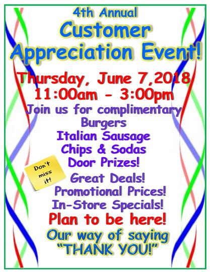 Customer Appreciation Flyer-2018-border
