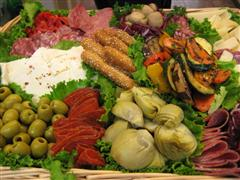---- antipasto (large)