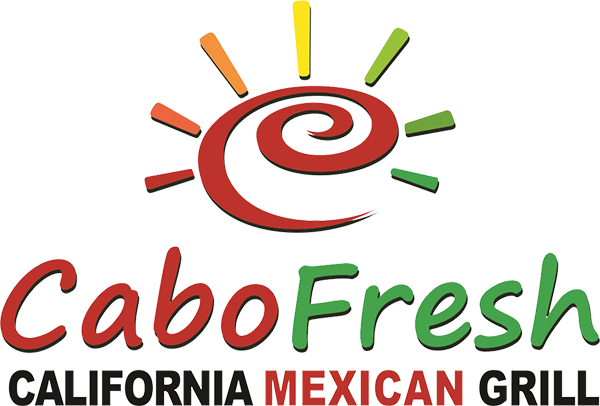 Cabo Fresh California Mexican Grill Logo