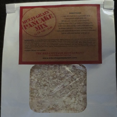 ---- Multigrain Pancake Mix (large)
