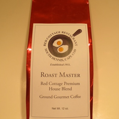---- Roast Master Coffee (large)