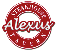Alexus. Steakhouse. Tavern.
