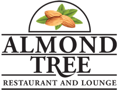 The Almond tree. Restaurant and lounge.