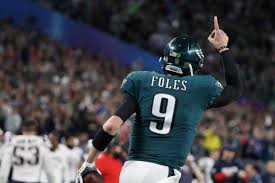 NICKY FOLES FRIES