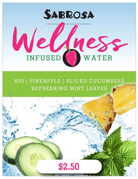 Wellness Drink