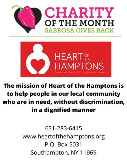 Heart of the Hamptons