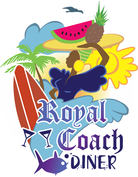 Royal Coach Diner