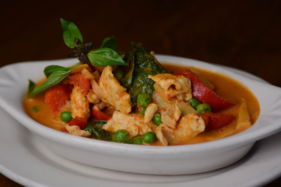 56. Red Curry