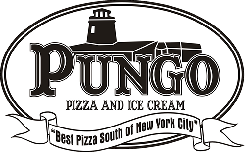 Pungo pizza and ice cream. The best pizza south of new york city.