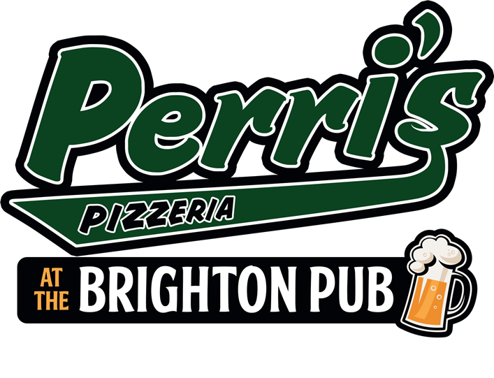 Brighton Logo (Darker Green) No Background