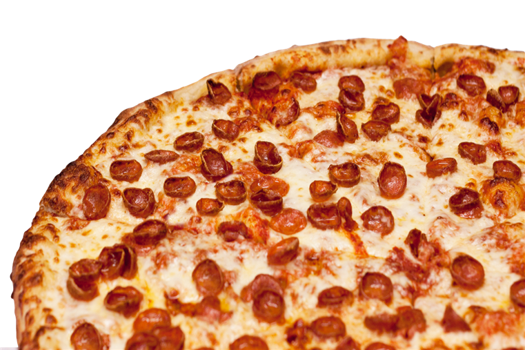 Pizza Pepperoni Cheese