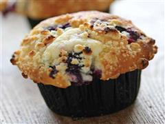 ---- Yogurt Muffins (large)