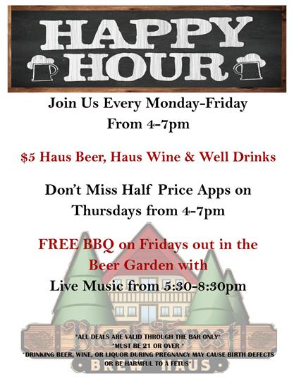Happy Hour New Times