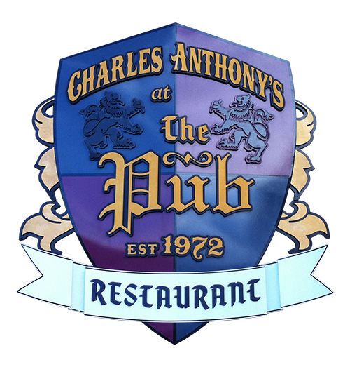 Charles Anthony's at the Pub Est. 1972 Restaurant