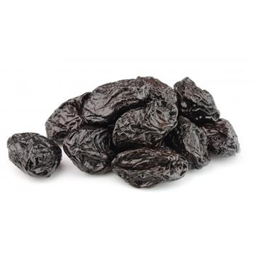 24 pitted prunes