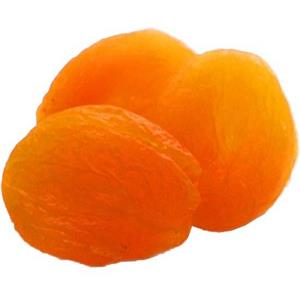 Whole Pitted Apricots