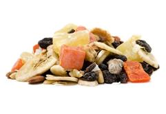 CA Trail Mix