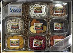 Sysco Crate