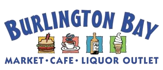 burlington bay market cafe liquor outlet