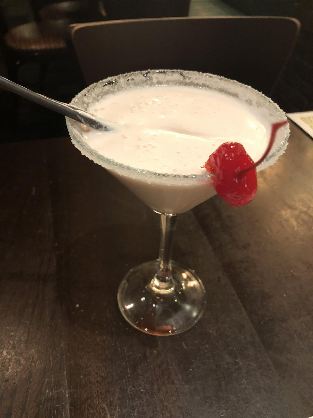 raspberry chambord dream cocktail