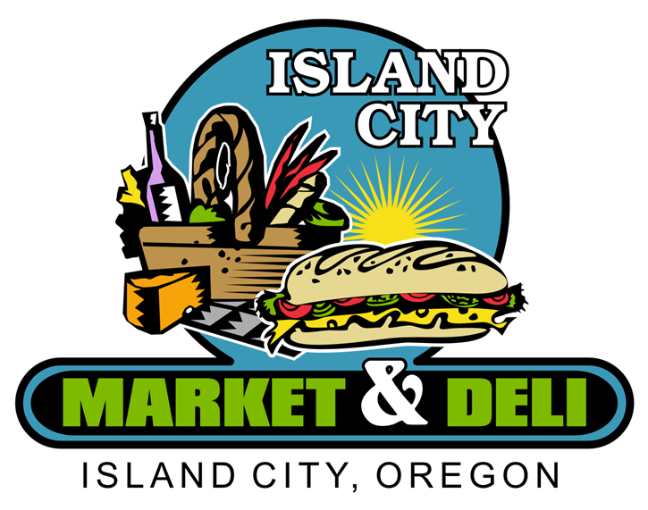 island city market and deli island city, oregon