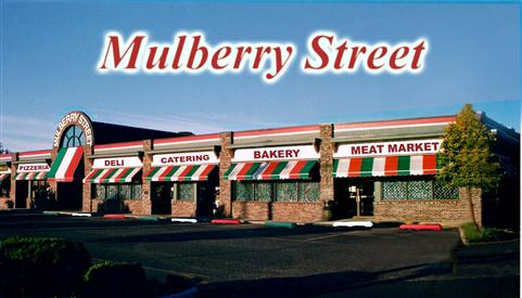 Mulberry Street Gift Card