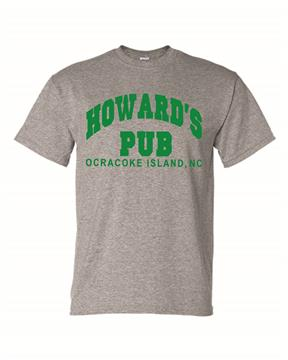 HOWARD'S Shirt