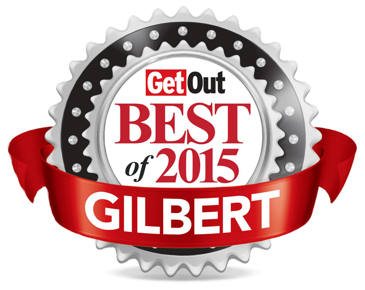 Best of Gilbert 2015