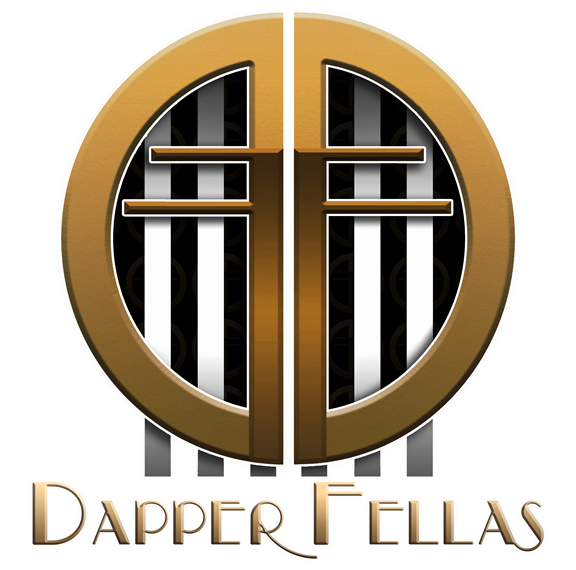 Dapper Fellas Logo
