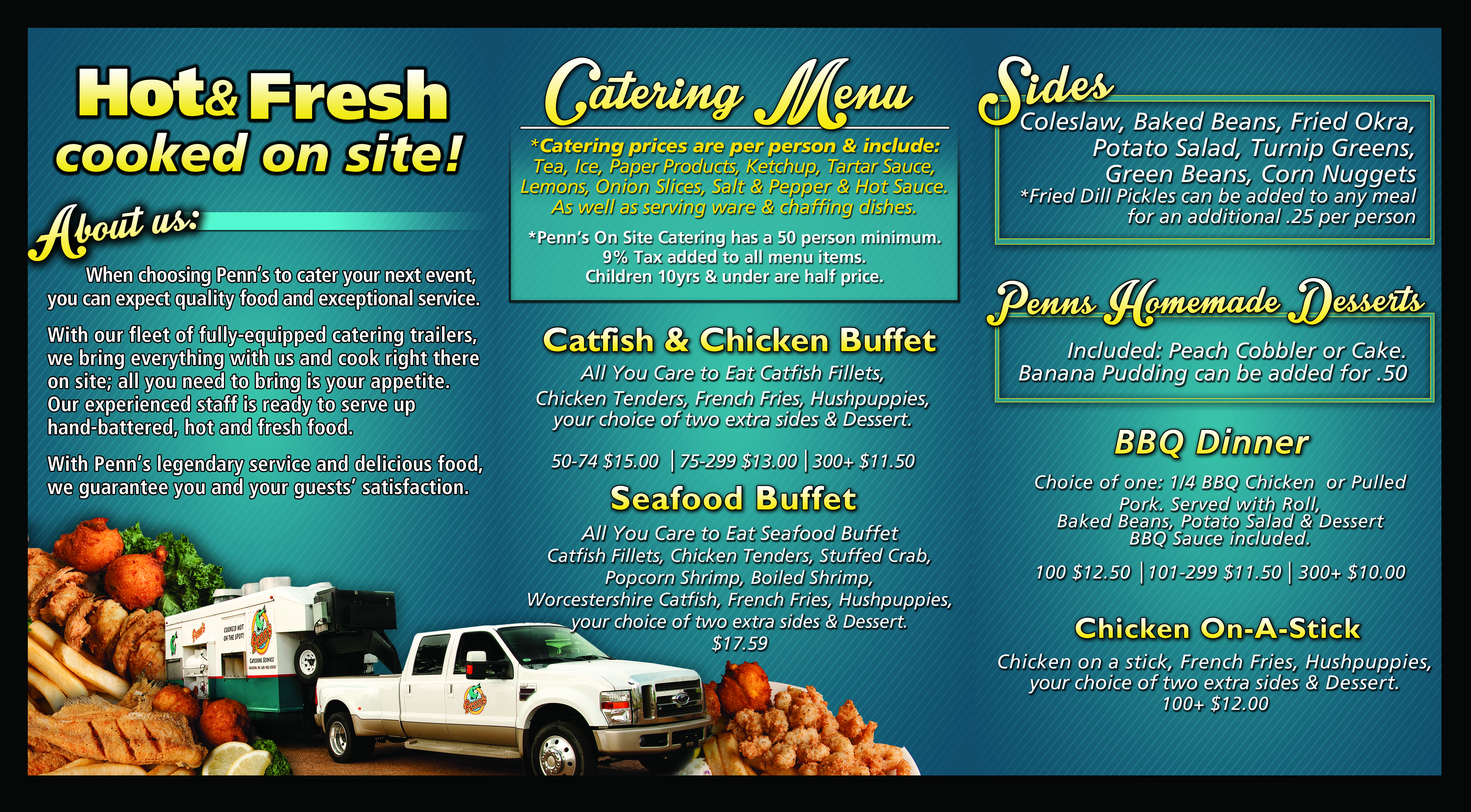 ---- Penns Catering Menu (large)