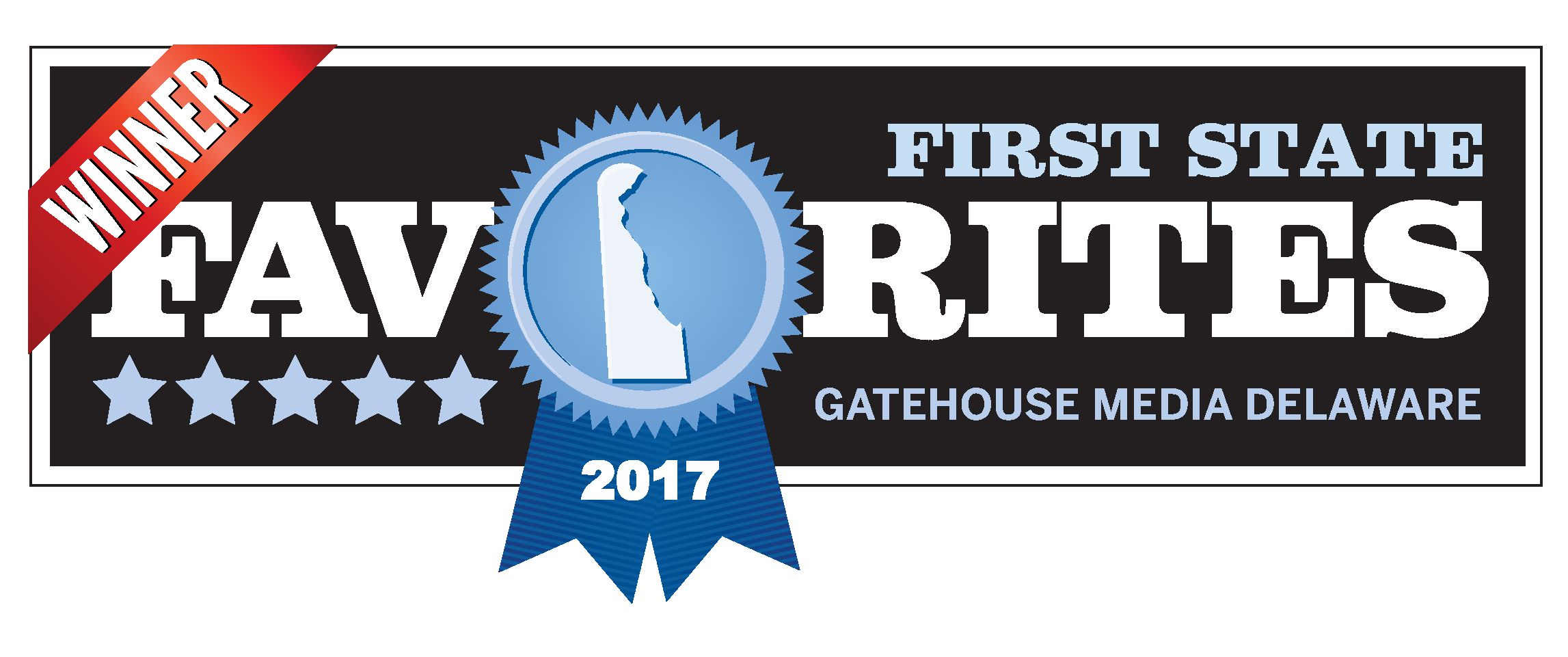 Winner. First state favorites. Gatehouse media delaware.