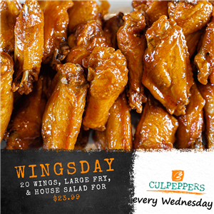 wingsday