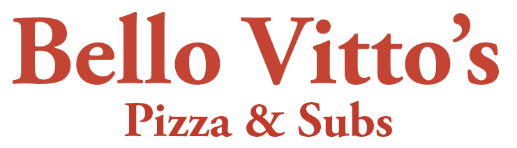 Bello Vitto's pizza and subs