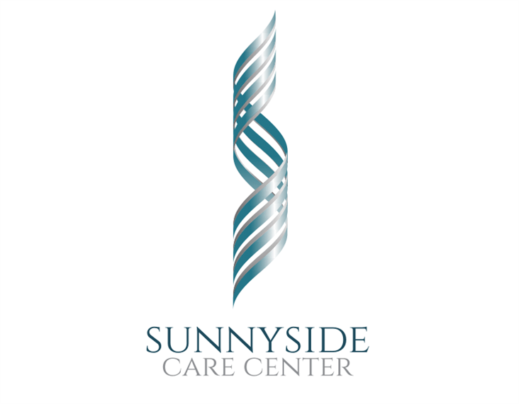 Helix Logo Sunyside Care Center