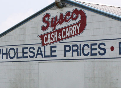 ---- Cash & Carry (large)
