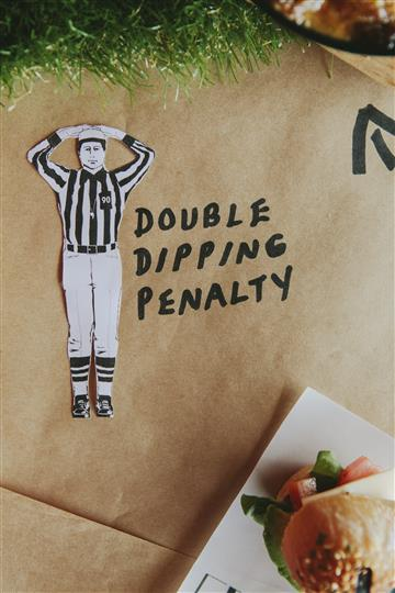 """Double dipping penalty"""