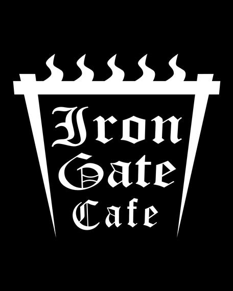 Iron Gate Cafe