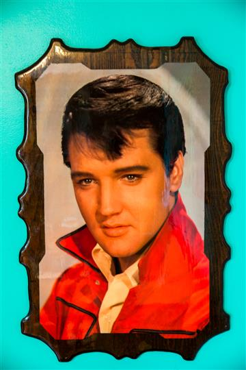 Photo of Elvis Presley