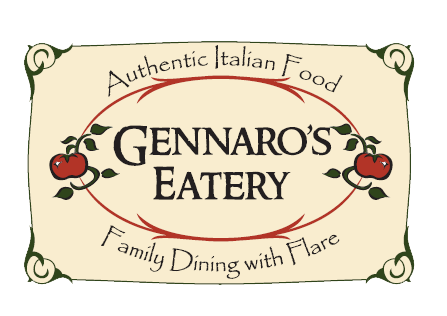 authentic italian food gennaro's eatery family dining with flare