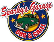 Sparky's Garage, Bar & Grill