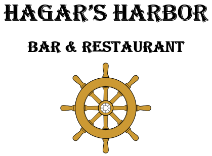hagar's harbor bar and restaurant