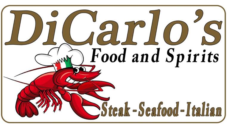 DiCarlo's Food and Spirits steak seafood italian