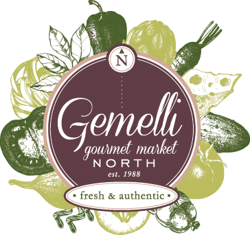 gemelli gourmet market north est. 1988 fresh and authentic