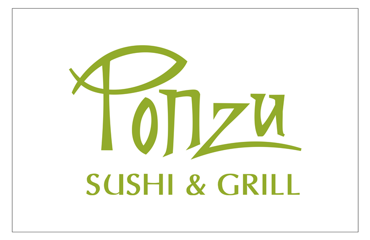 Ponzu Sushi and Grill
