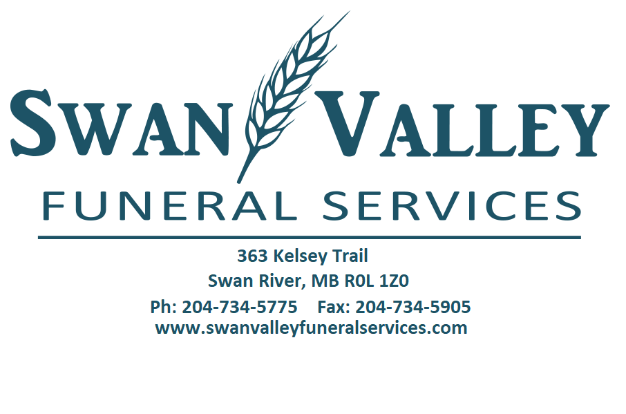 swan valley funeral services