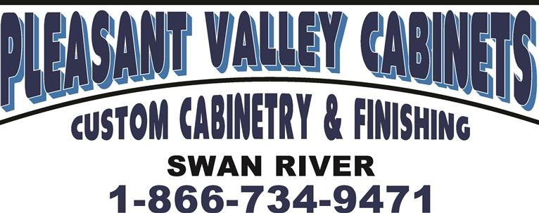 Pleasant Valley Cabinets